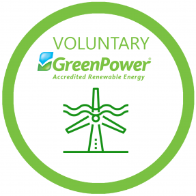 Voluntary GreenPower